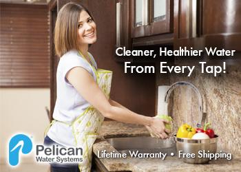 pelican water softeners