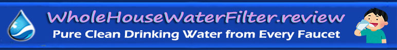 Whole House Water Filter Review